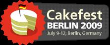 cakefest 2009 in Berlin
